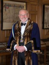 Dr George Anderson